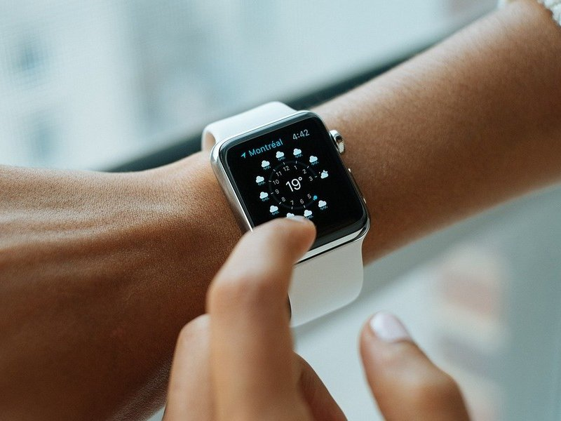 How to enable (disable) the Always On feature on the Apple Watch screen