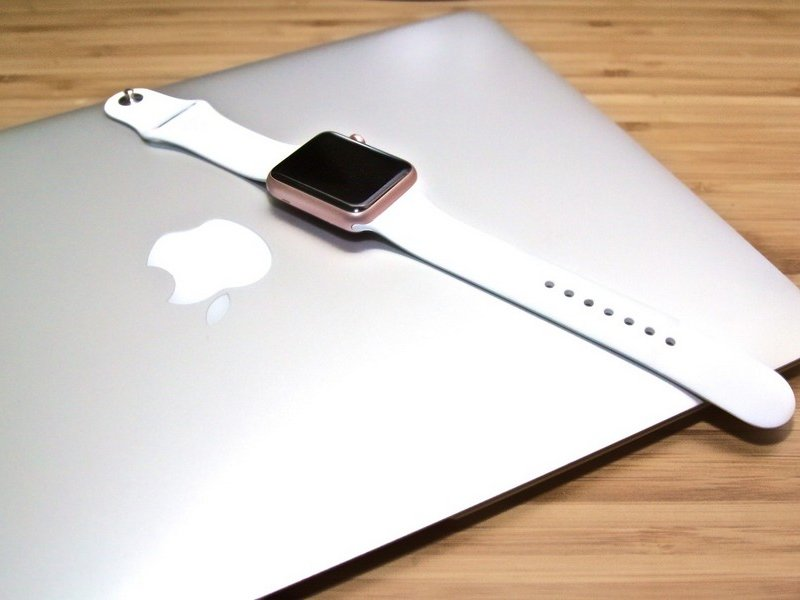 Unlock Mac with Apple Watch: how to set up?
